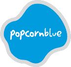 Popcorn Blue