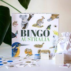 Bingo Australia Game